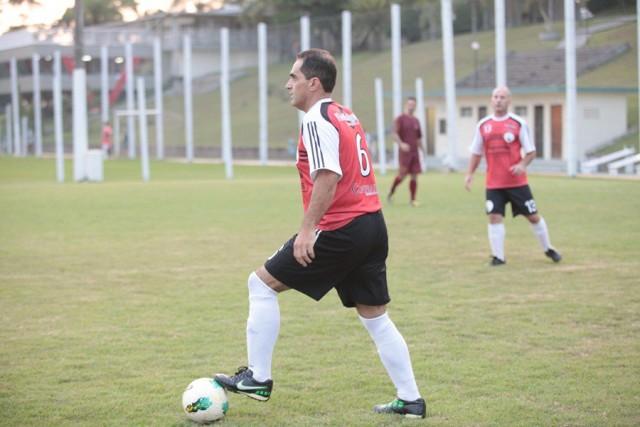10ª Copa Nova Schin de Futebol Suíço Sênior inicia jogos de Quartas de Final nesta semana