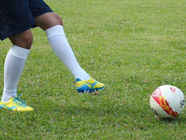 Iniciam partidas semifinais da Copa de Futebol Veterano