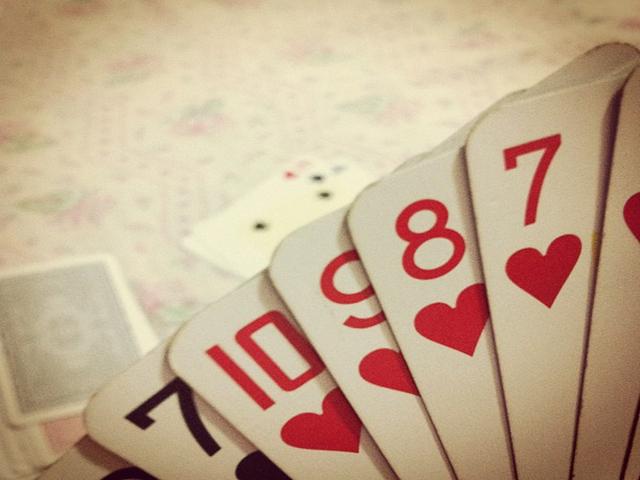 Copa de Canastra para Casais encerra oitava rodada