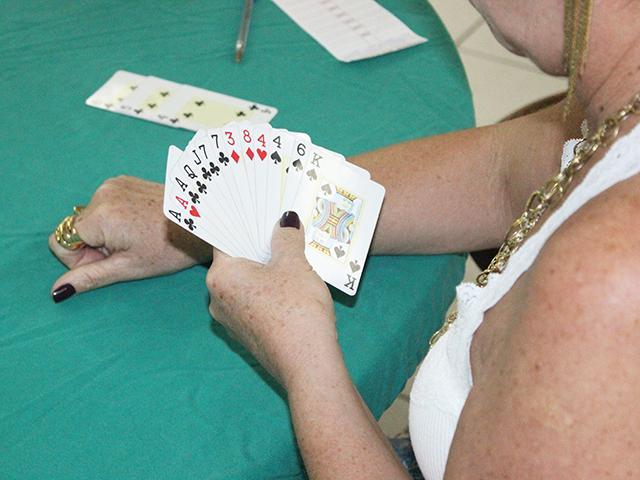Copa de Canastra Feminina encerra sétima rodada