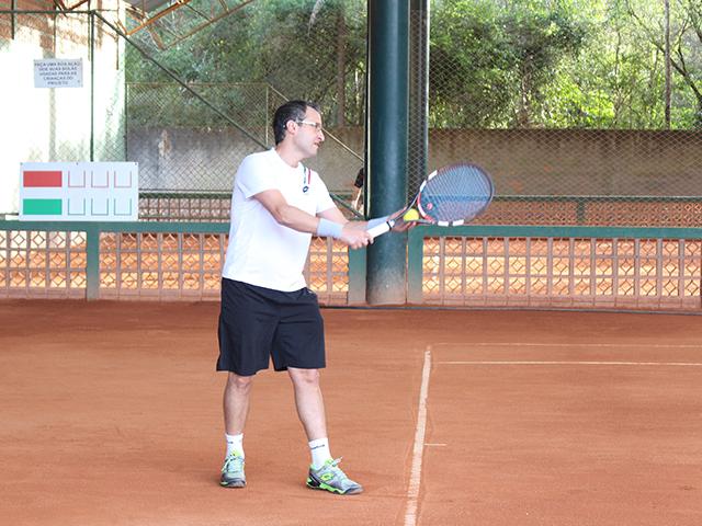Vem aí a 4ª Etapa do Mampi Open de Tênis