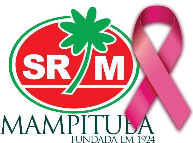 S.R. Mampituba adere à campanha Outubro Rosa