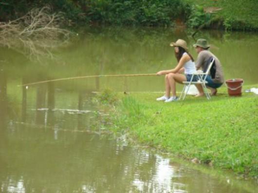 Torneio de Pesca é remarcado para o próximo dia 28