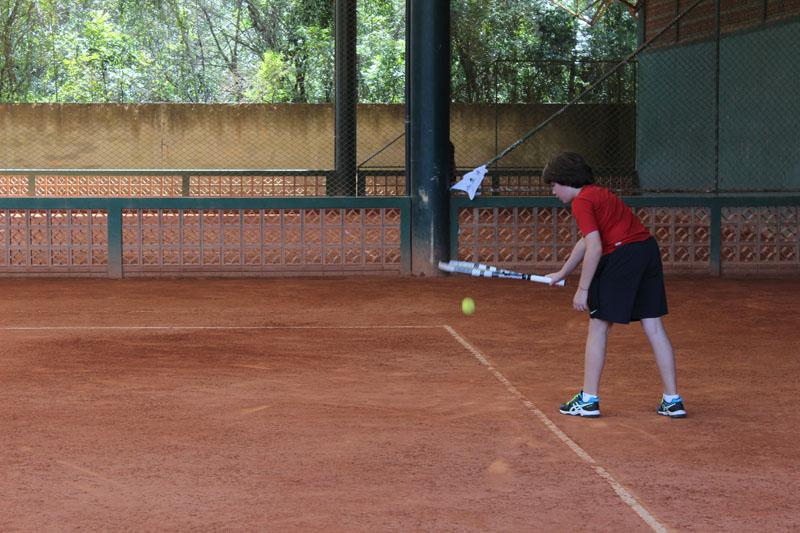 Confira o ranking do Open Máster de Tênis