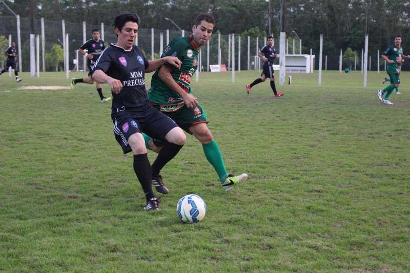 Goleadas marcam mais uma rodada da Copa de Futebol Suíço Aberto