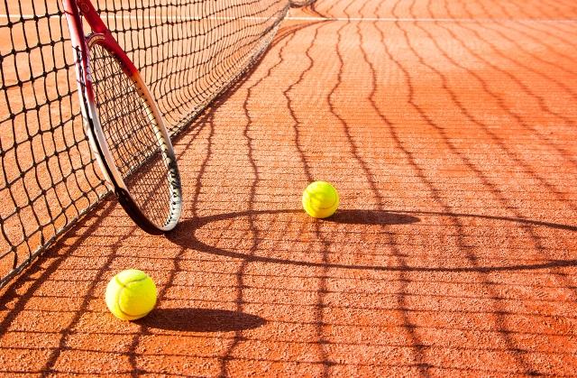 Programação Mampi Open de Tênis. 01-03-18
