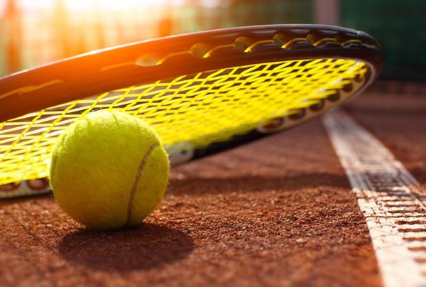 Programação 4º Etapa Mampi Open de Tênis