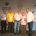 A S.R.Mampituba já ganhou o prêmio em 2016