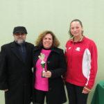 3º Lugar - Vital e Vanilda