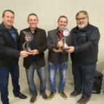 Campeão - Sergio e Nilzo