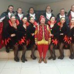 Carnaval de Inverno - sábado (2)