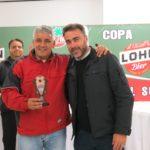 Melhor Jogador do Campeonto - Josel Da Silva