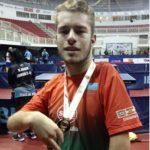 Mesatenistas da S.R. Mampituba conquistam três medalhas na Copa Brasil em Toledo (2)