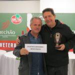 Técnico Campeão - Luiz Carlos Martinhago