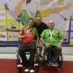 Atletas do MampitubaFME conquistaram ouro e bronze em Copa Brasil Centro-Norte-Nordeste (2)