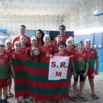 Nadadores do MampitubaFME participarão do Campeonato Estadual Mirim Petiz