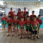 Natação do MampitubaFME conquistou 6º lugar geral em Palhoça (1)