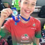 Natação do MampitubaFME conquistou 6º lugar geral em Palhoça (18)