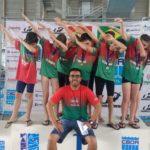 Natação do MampitubaFME conquistou 6º lugar geral em Palhoça (20)