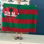 Natação do MampitubaFME conquistou 6º lugar geral em Palhoça (21)