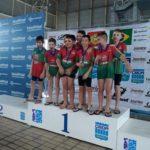 Natação do MampitubaFME conquistou 6º lugar geral em Palhoça (26)