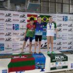 Natação do MampitubaFME conquistou 6º lugar geral em Palhoça (36)