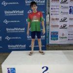 Natação do MampitubaFME conquistou 6º lugar geral em Palhoça (37)