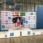 Natação do MampitubaFME conquistou 6º lugar geral em Palhoça (8)
