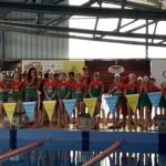 29 atletas do Clube participaram da Copa Marista de Natação (4)