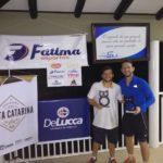 40 duplas participaram da 20ª edição do Corujão Bowl (1)