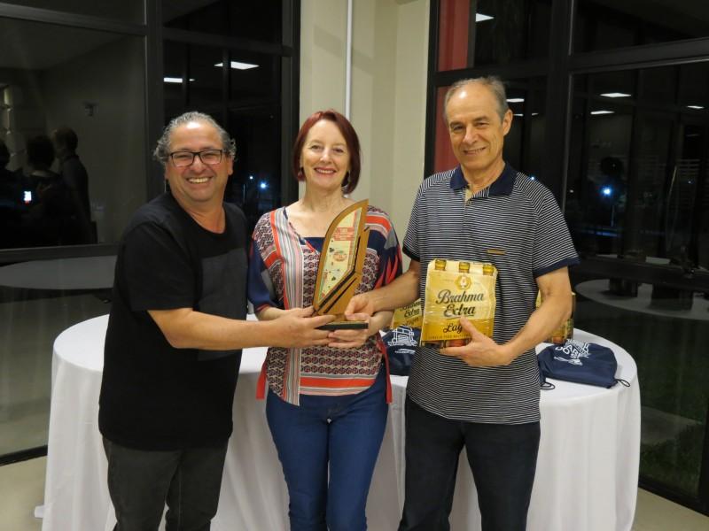 Nivaldo e Bega são os campeões da Copa S.R. Mampituba