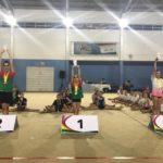Ginástica Rítmica do Mampituba conquistou o pódio em Florianópolis (1)