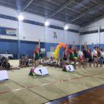 Ginástica Rítmica do Mampituba conquistou o pódio em Florianópolis (2)