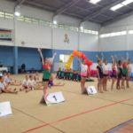 Ginástica Rítmica do Mampituba conquistou o pódio em Florianópolis (3)