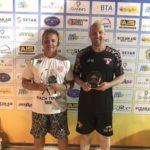 Esportista conquista pódio em um dos maiores torneios de beach tennis do mundo (1)