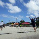 Esportista conquista pódio em um dos maiores torneios de beach tennis do mundo