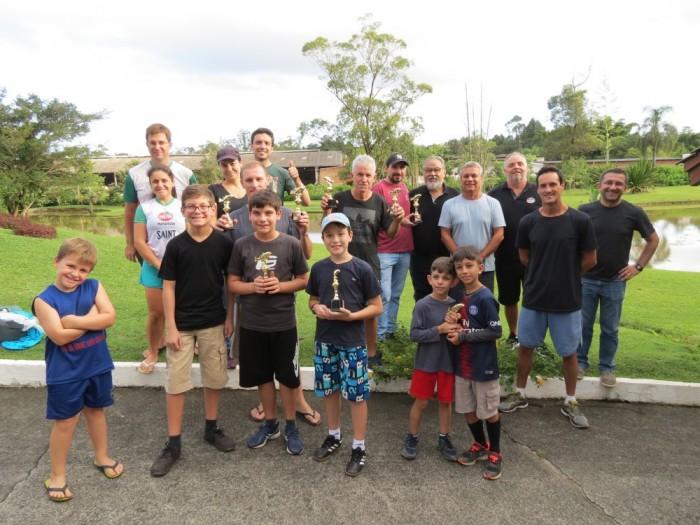 Associados participaram de Torneio de Pesca