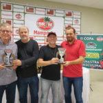 Vice campeão - Luiz Arthur e Ítalo