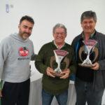 Campeão - Jose F. e Gilson
