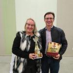 Campeão - Marcelo e Tati