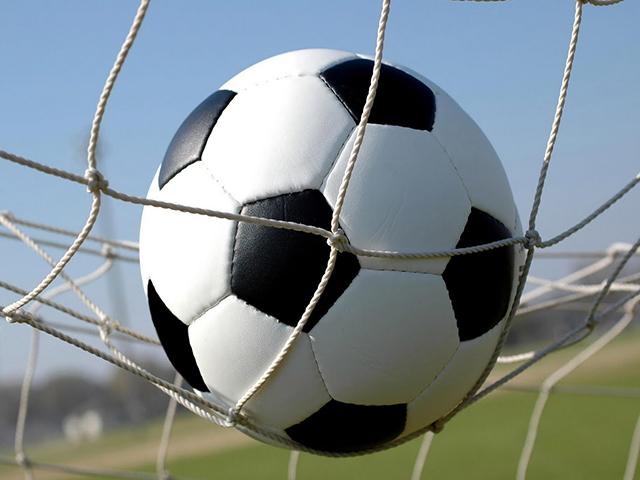 Partidas decisivas na Copa de Futebol Suíço Aberto