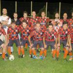 Equipe Mitos F.C