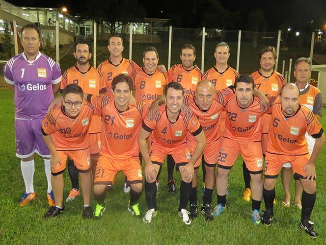 Belos dribles e grandes passes marcam rodada de Copa de Futebol Aberto