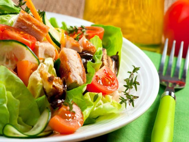 Alimentação: Tenha bons hábitos e conquiste qualidade de vida!