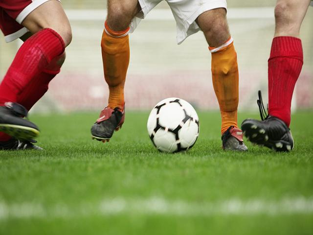 Cerâmica Cegaza e Decas são finalistas da Copa de Futebol Suíço Sênior