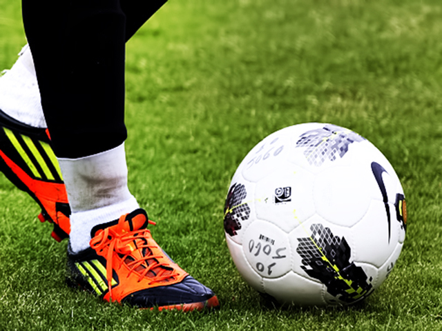 Copa de Futebol Aberto chega à 17ª rodada