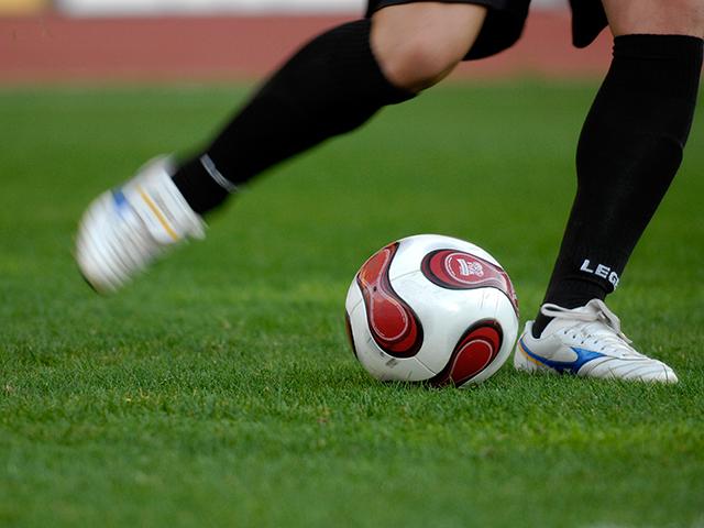 Goleada marca 16ª rodada da Copa de Futebol Aberto