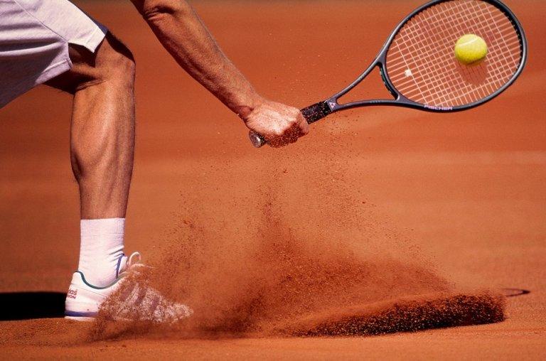 Programação Torneio Master de Tênis