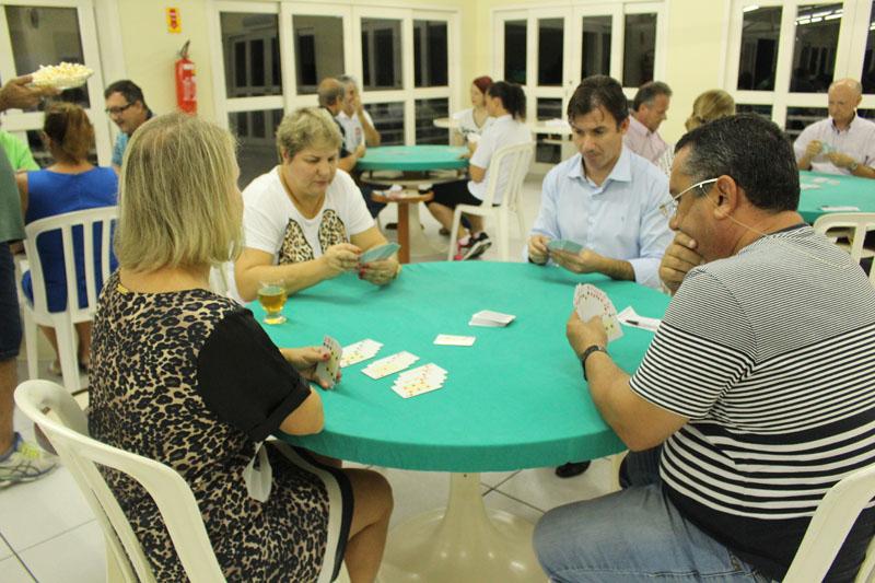 Copa de Canastra para Casais rumo à quarta rodada