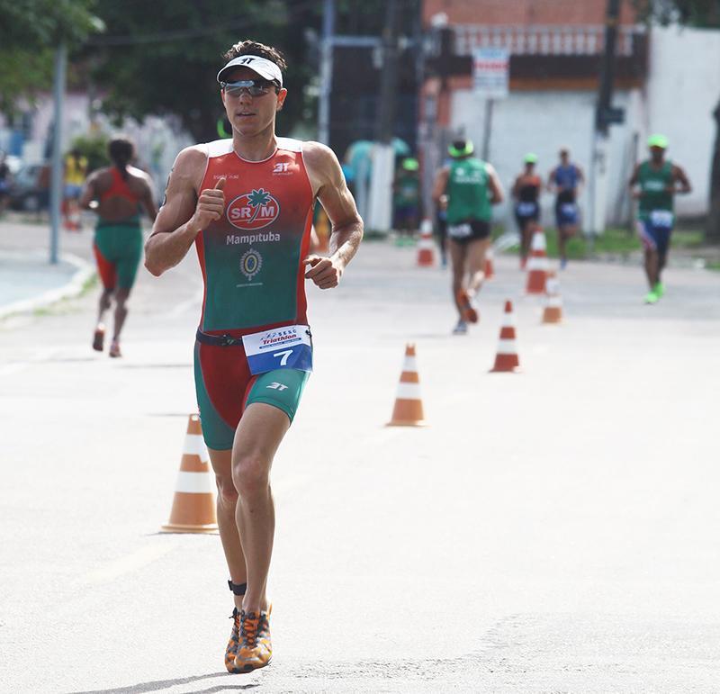 Triatleta da S.R. Mampituba participará de Ironman, em Miami